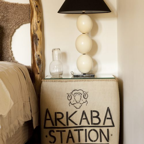 Arkaba Homestead